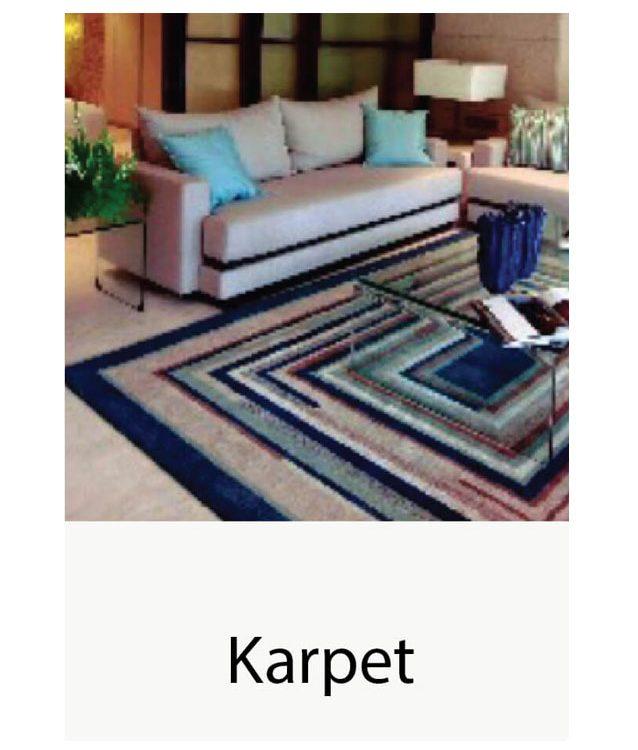 Toko Karpet Jakarta Pusat Karpet Terlengkap Lantai