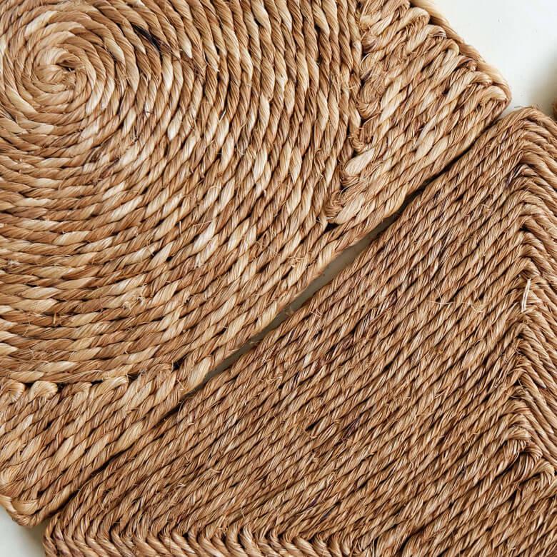 jual karpet natural dengan bahan alami murah jakarta