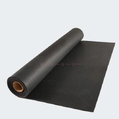 gym mat roll