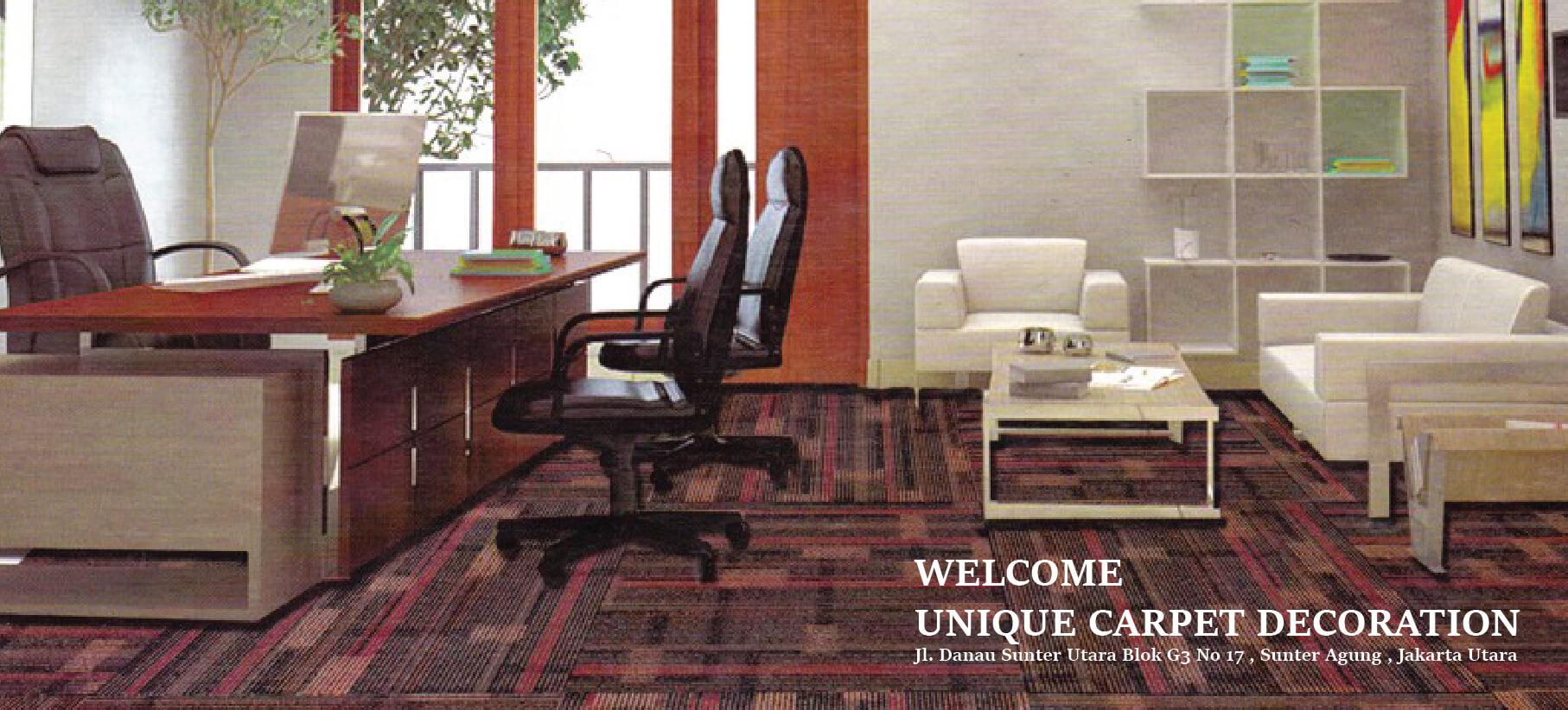 jual aneka macam karpet murah daerah jakarta