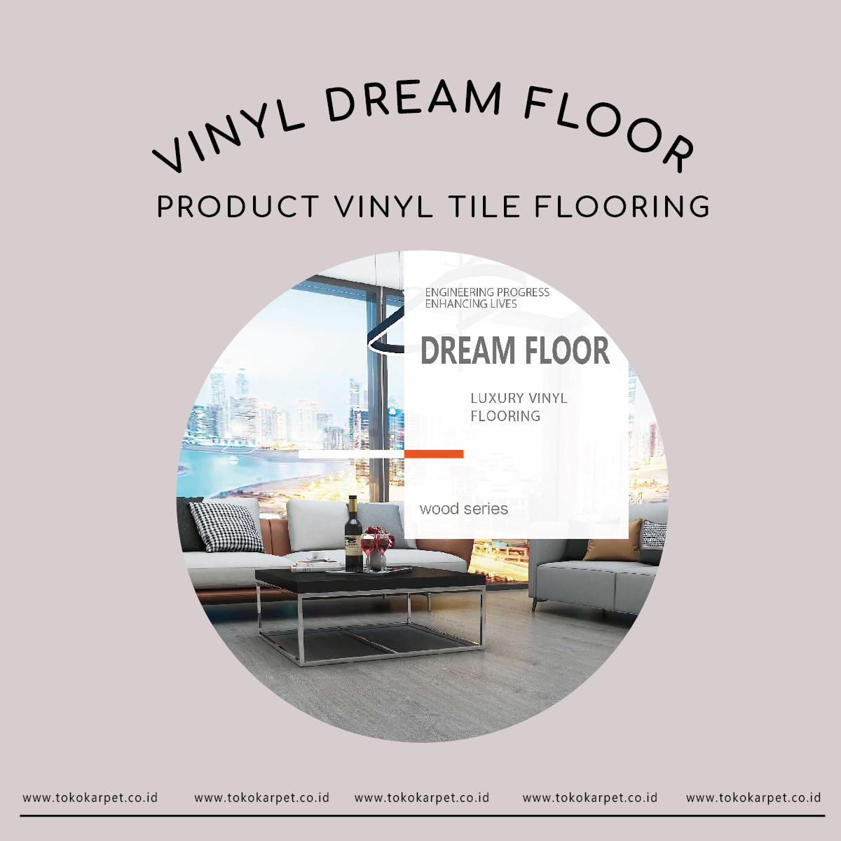 Vinyl Tile-01
