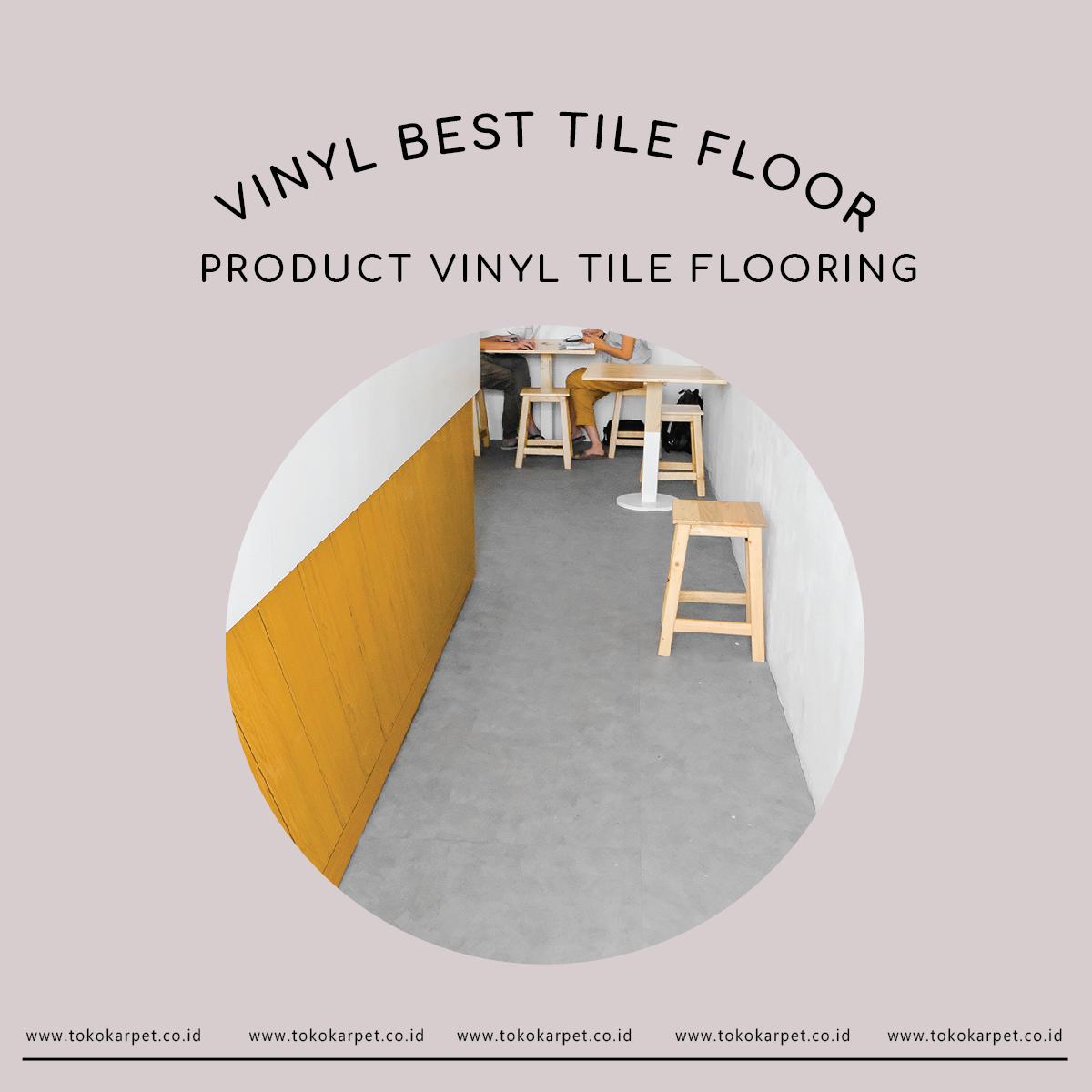 Vinyl Tile-02