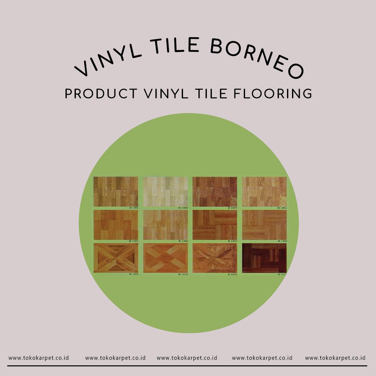 Vinyl Tile-04